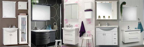 Nytt badrum med nya produkter från Kesko